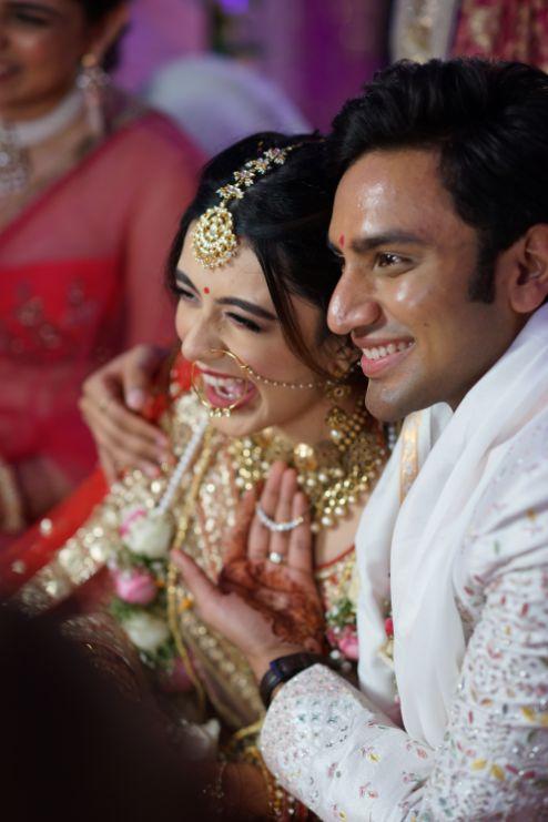 indian wedding photography   Prettiest Mumbai Wedding