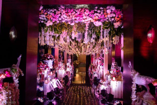 wedding decor | #indianweddingdecor indian wedding Mumbai wedding | Manish Malhotra Lehenga  reception Outfit  | chooda designs  indian couple |  #wittyvows #indianwedding