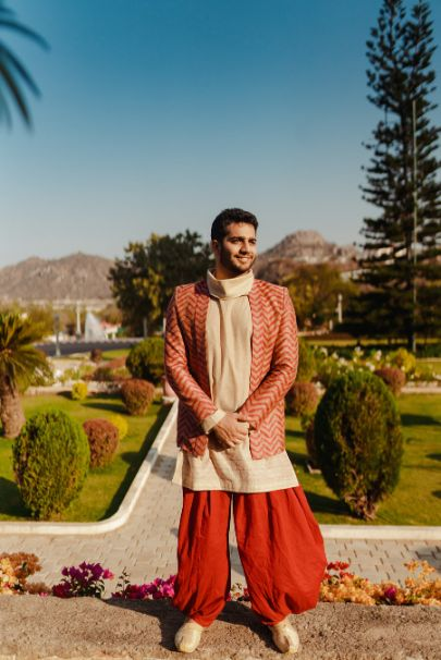 indian groom | groom outfit ideas
