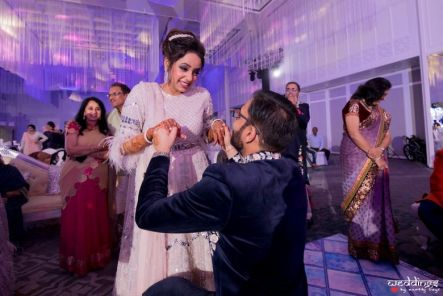 indian couple | reception gown | edding in Thailand Haldi outfit Wedding cake | wittyvows | indian weddongs indian bride | lehenga
