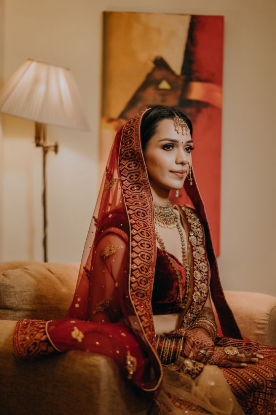 bridal lehenga | wedding outfits