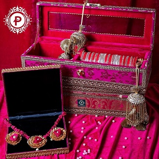 Bridal trousseau | Bride to be 2020 | Eco friendly | Wedding in 2020 | Sustainable