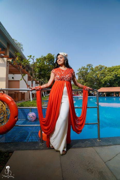 bridal shoot ideas | indian wedding diaries