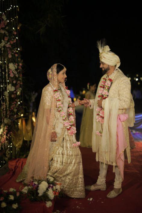 candid capture   indian wedding diaries   Intimate Wedding in Jim Corbett