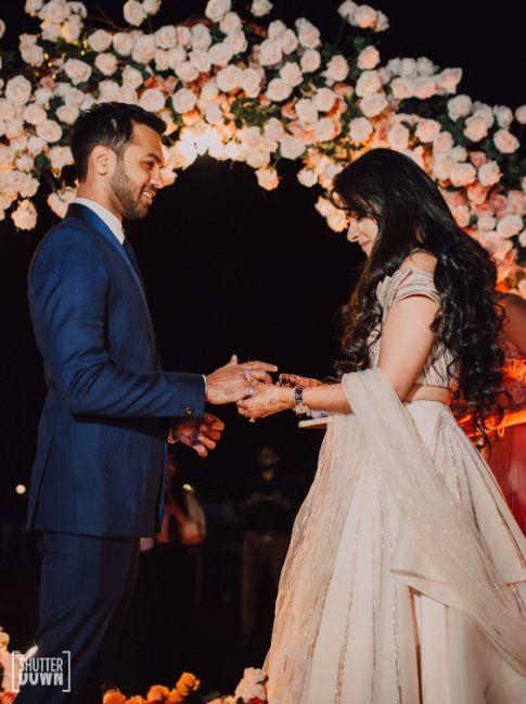 enegagement ideas   indian wedding celebration