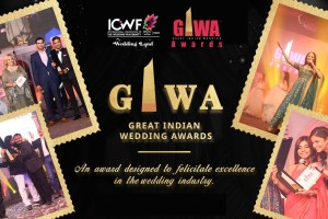 GIWA Awards to reward the best indian weddings