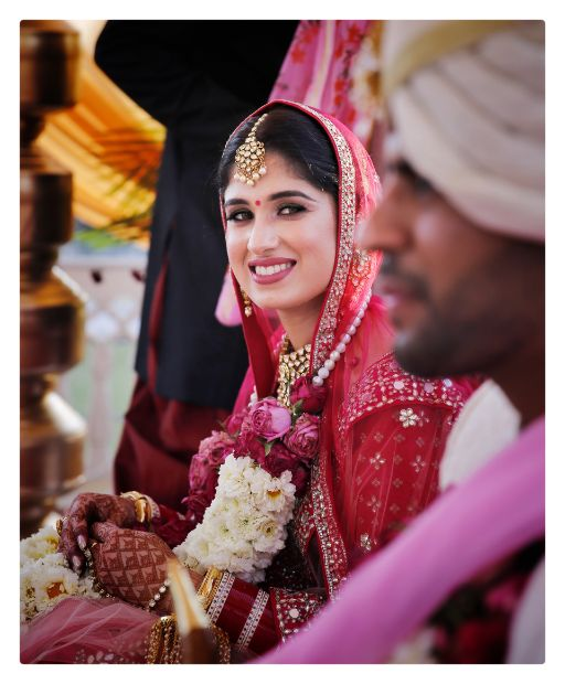 candid photos | indian wedding photography
