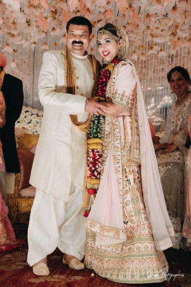 father daughter photos | indian wedding photography