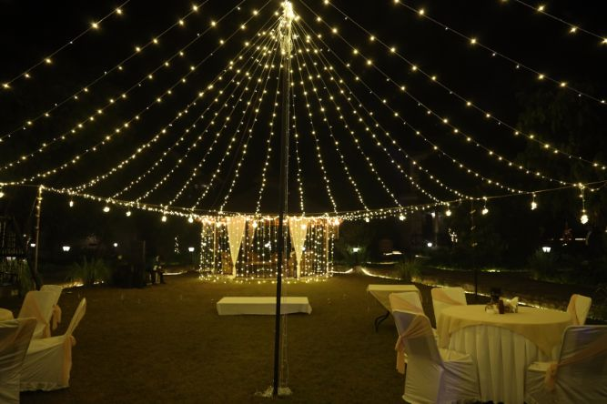 beautiful wedding decor ideas to steal from |