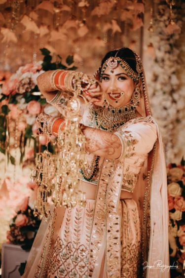 indian bridal | bridal jewellery ideas |