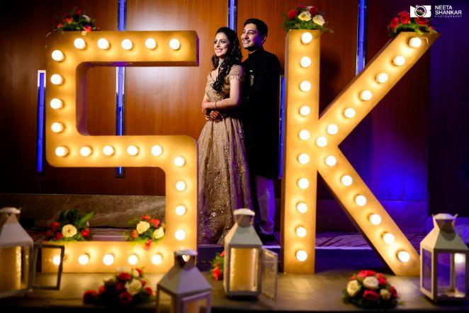 indian wedding decor ideas | couple shoot ideas |