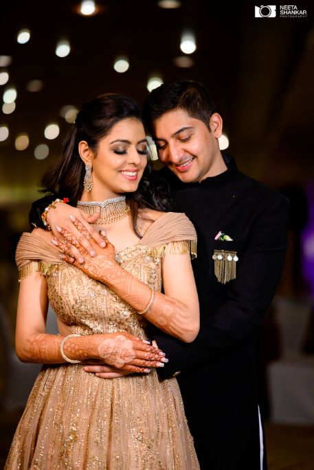 indian bride and groom shoot | wedding photography details |