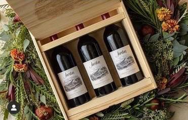 milestone wine bottles