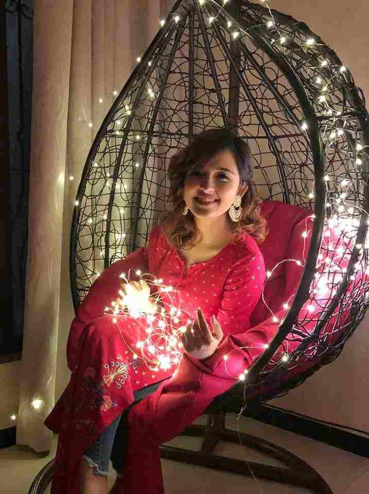 Diwali lights   Diwali Celebration at home