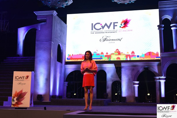 Indian wedding vendor | icwf 2020 | Biggest awrd function for indian wedding industry