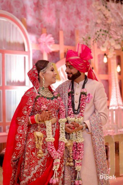 indina bridal lehenga , indian wedding , blue saree | cocktail outfit | mehendi decor