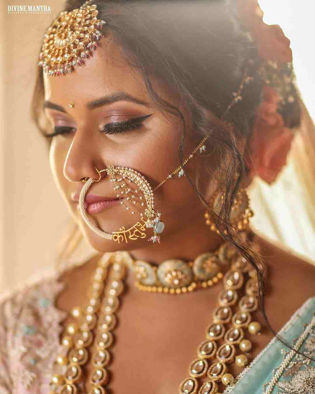 Naath Ideas | Bridal Jewellery