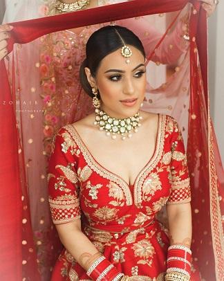 Minimal Jewellery | Bridal trend 2020 | Bridal look