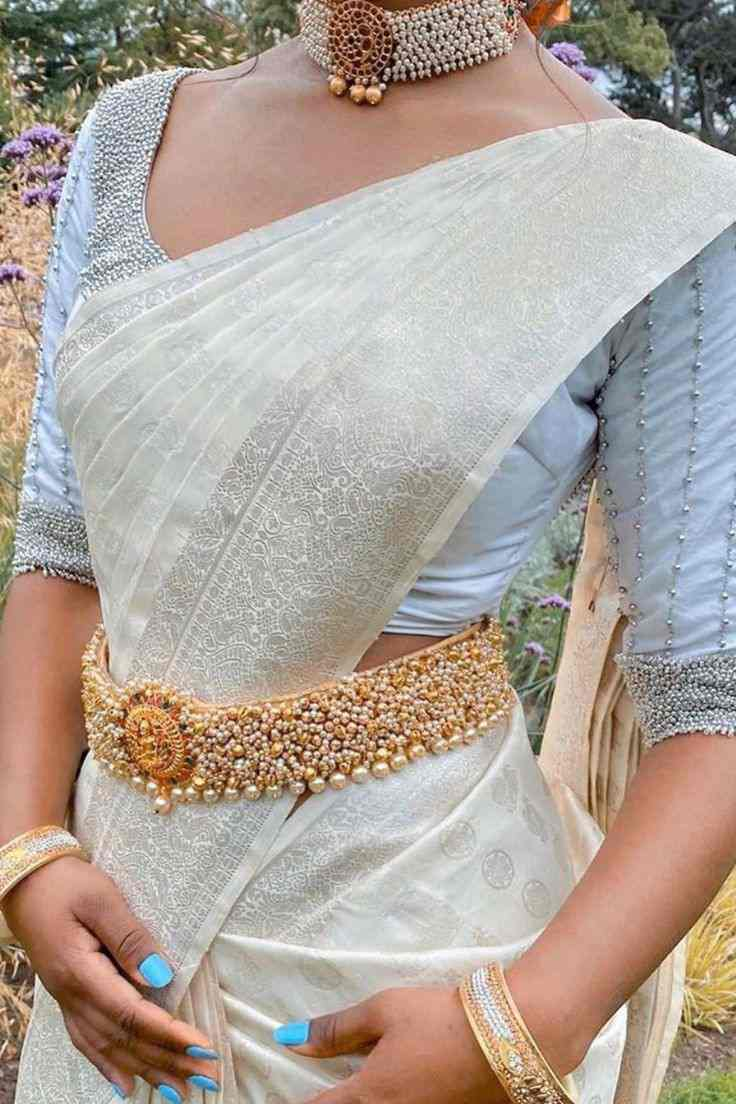 temple jewellery | south indian bridal jewellery