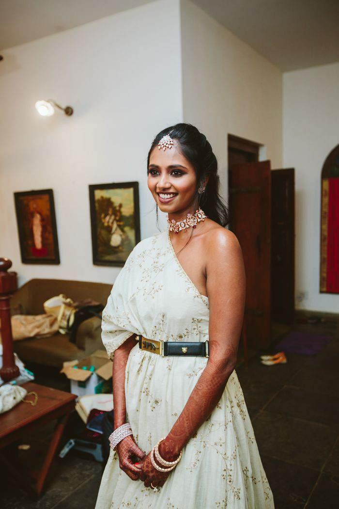 bridal leather belts | bridal trends