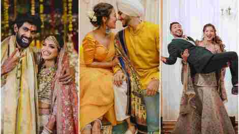 celebrity weddings | weddings trends