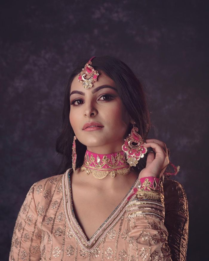 gota | bridal jewellery