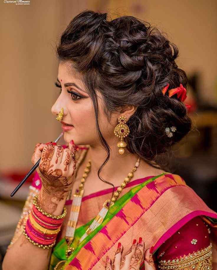wedding ideas | bridal look