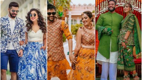 wedding outfits | matching outfits