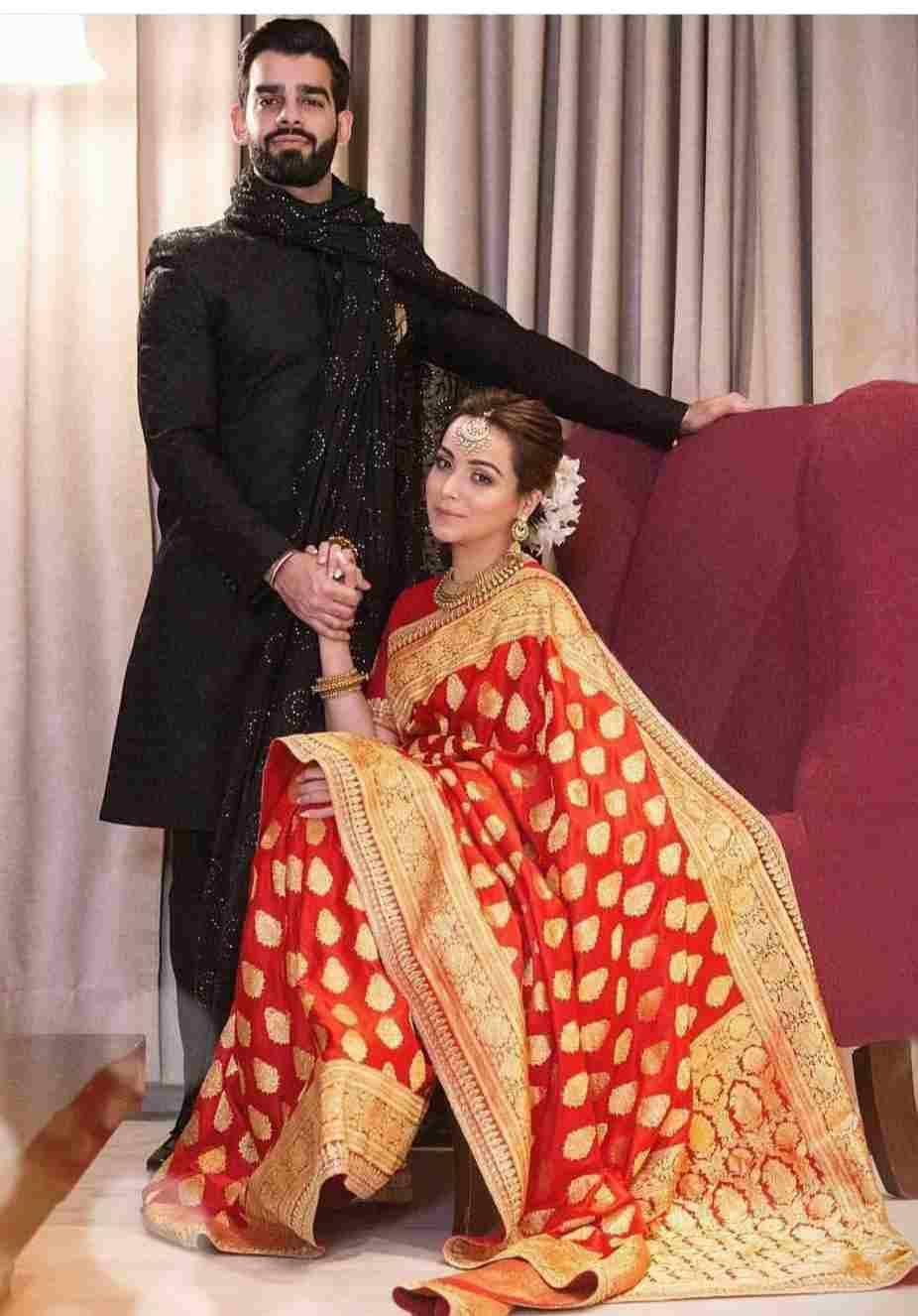 reception outfits | brides of sabyasachi | Indian brides | brides in 2021