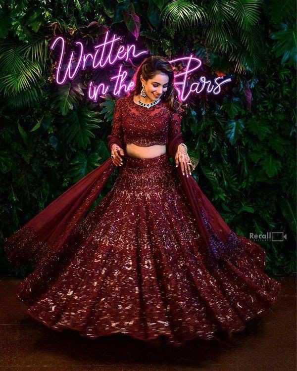 bridal wear | party wear | lehanga |red lehenga