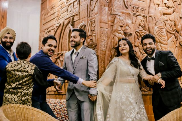 real indian bride , indian wedding , lehenga , red lehenga , SEO - destination wedding | Wedding in the hills