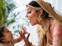 kids at weddings   kids at indian weddings   kids   wedding trends   2021 weddings