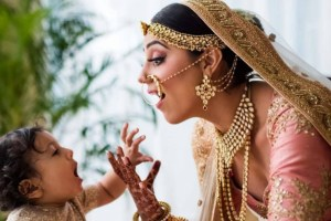 kids at weddings | kids at indian weddings | kids | wedding trends | 2021 weddings