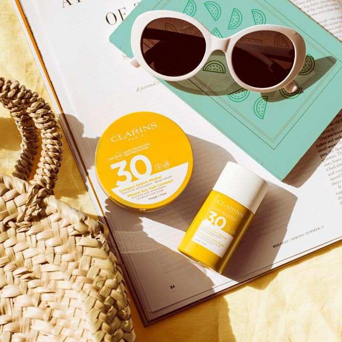 sunscreen | beach days