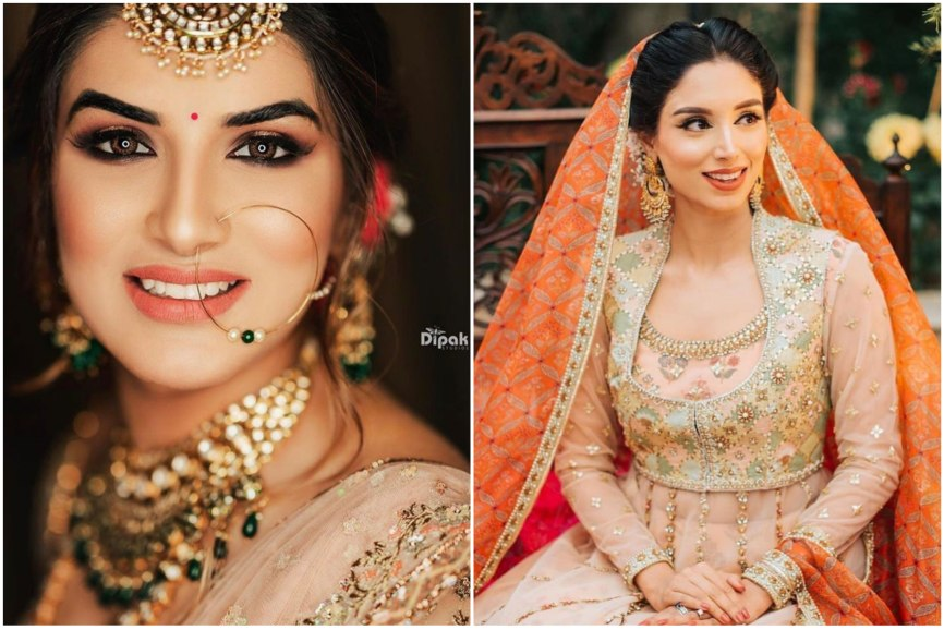 2021 weddings | Indian brides | bridal trends