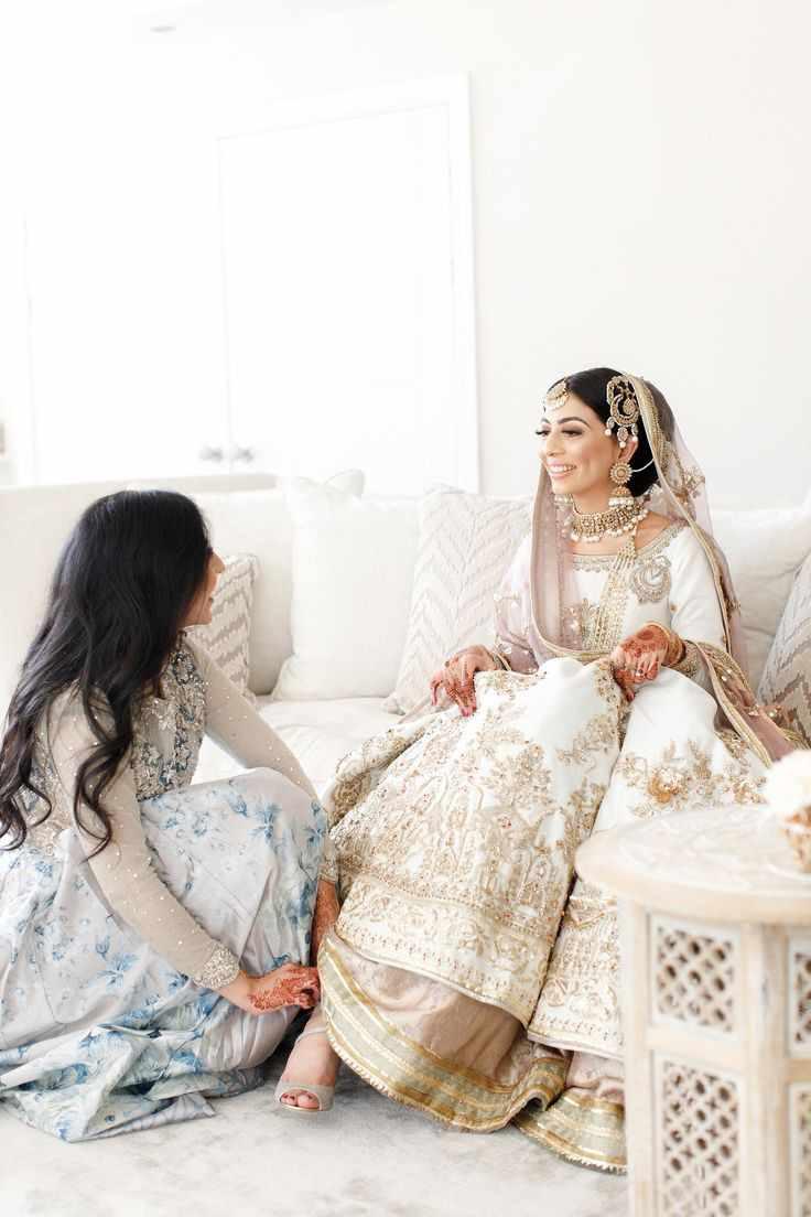 2021 bridal trends