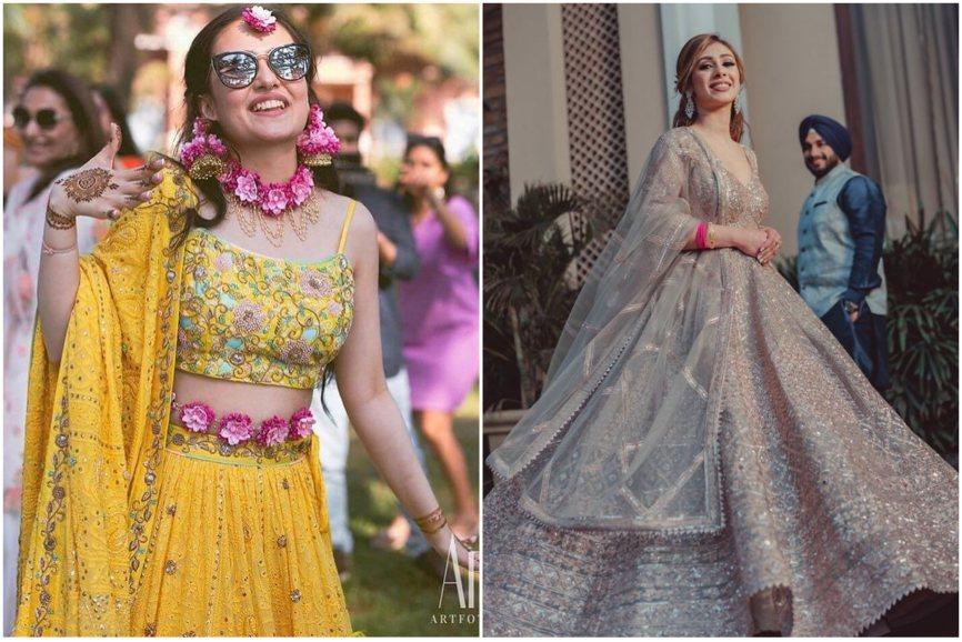 wedding trends | 2021 weddings | bridal trends