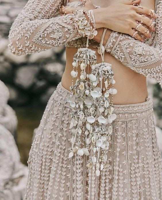 bridal jewellery | kalire