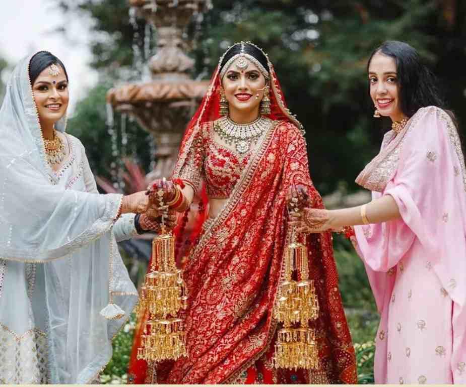 wedding trends | bridesmaids