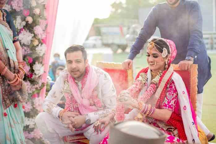 day wedding | wedding trends