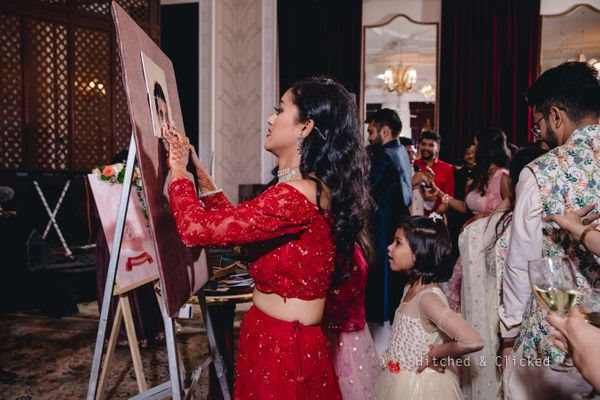 sangeet game ideas