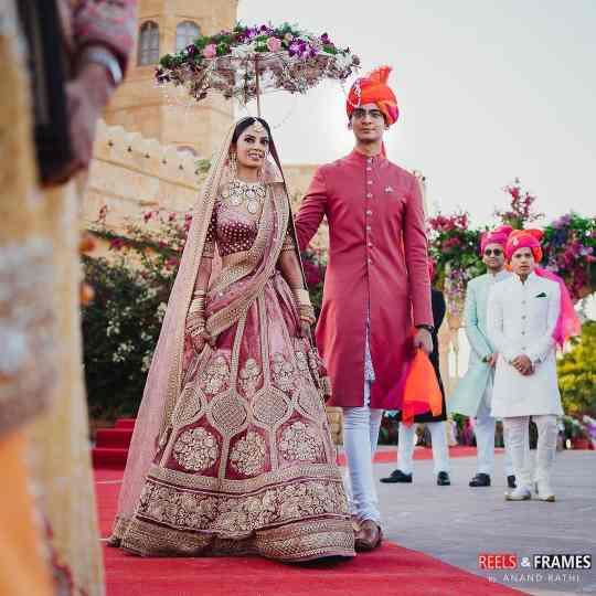 bridal lehenga   wedding shopping mistakes