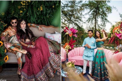Indian Wedding decor trends for weddings in 2021