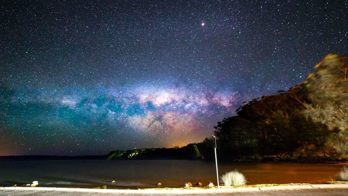 Basin reserve Wellington New Zealand