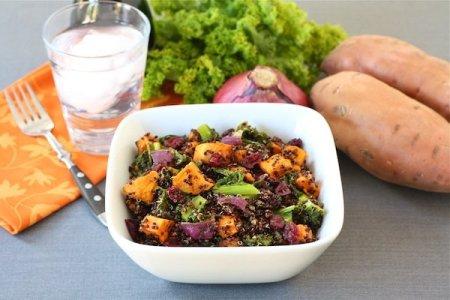 quinoa-sweet-potato-kale-salad