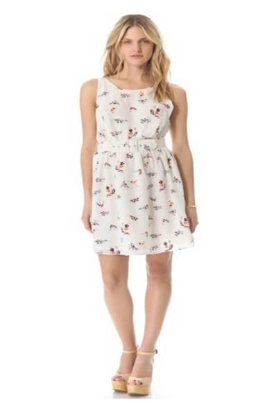 Joie Aragon dress