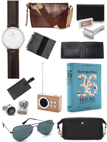 East Dane Father's Day Gift Guide