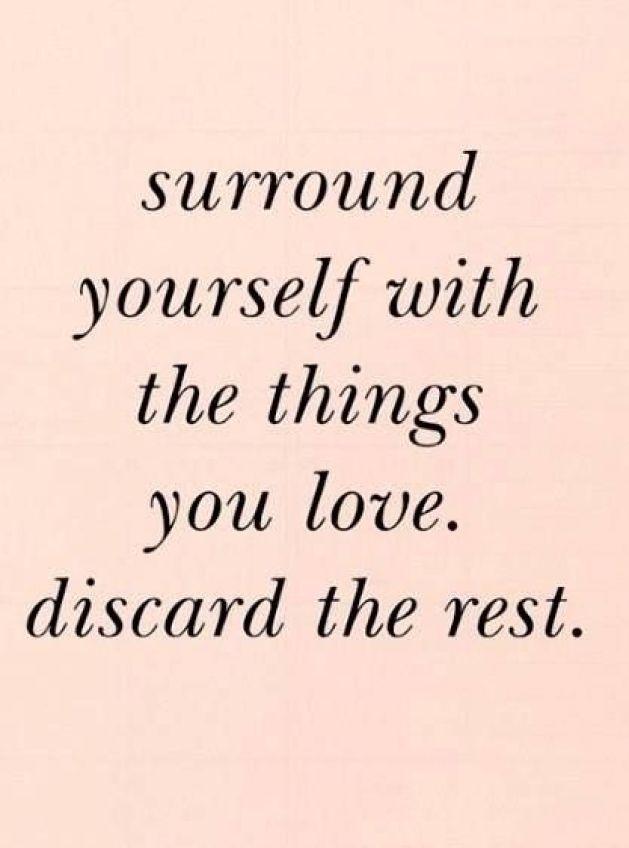 SurroundYourselfWithLove