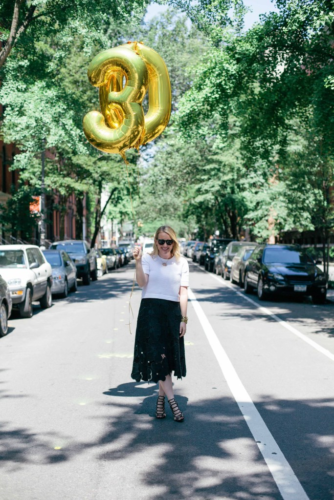 wit & whimsy I 30 Things I Learned By 30