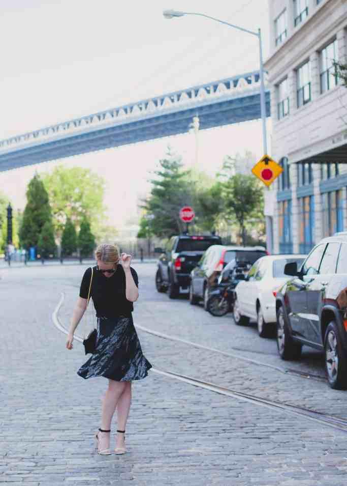 skirt twirl I wit & whimsy